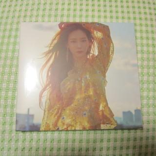 """テヨン Taeyeon(少女時代) """"Stay"""" 会場限定CD(..."""