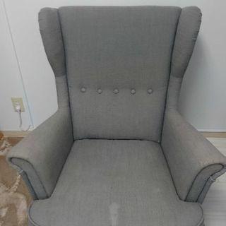 IKEA ストランドモン 1人用ソファ 取りに来てくださる方