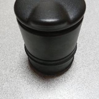 車用 タバコ灰皿 黒