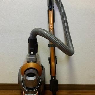 掃除機 シャープ パワーサイクロン