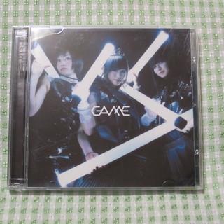 "perfume ""GAME"" 初回限定盤 (DVD付き)"