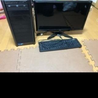 パソコン一式