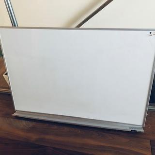 【コクヨ】ホワイトボード・横900mmx縦600mm