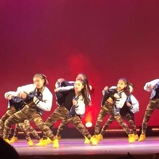 3歳からできるHIPHOPスクール ハピネスダンススクール庄内緑地教室 - 名古屋市