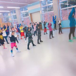 3歳からできるHIPHOPスクール ハピネスダンススクールWA・SA・BI教室 - ダンス