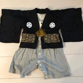 袴 ロンパース