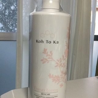 Koh To Ka エッセンスローション1000mL