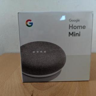 値下げしました。Google Home Mini