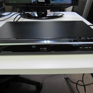 DVDプレイヤー SD-310J 本体のみ リモコン無し 東芝