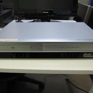 DVDプレイヤー/ビデオカセットレコーダー DVCR-B300 ...