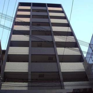淀川区西中島 1DKマンション