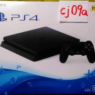 [新品未使用] PS4(プレステ4)  CHU-2100A B0...