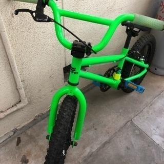 BMXぽい 子供用自転車