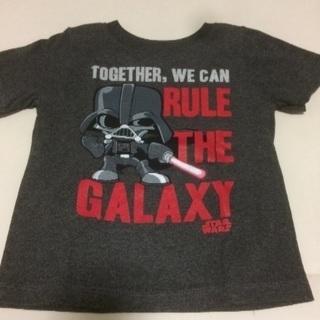 STAR WARS Tシャツ 3T 未使用品