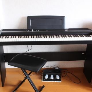 電子ピアノ KORG SP-170DX BK [ブラック] スタ...