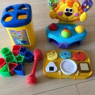 おもちゃセット