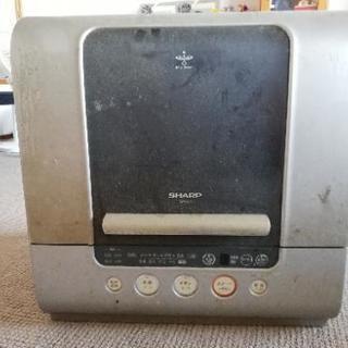 食器洗い機の画像