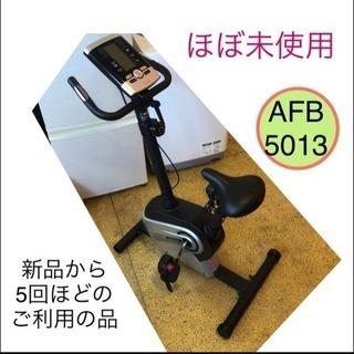 ALINCO エアロバイク 運動器具 ダイエット 5013 AF...