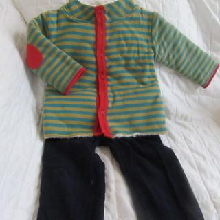 BABY GAP,LGR社製 18~24ヶ月