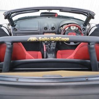🚗だれでもローンで買えます🚙 『ロードスター RS-2』自社ローン