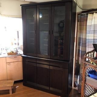 食器棚 高さ197cm
