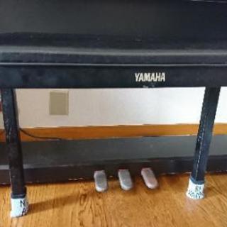 電子ピアノ YAMAHA クラビノーバ CLP560