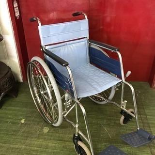 車椅子 松永製作所 値下自走式★78079 美品