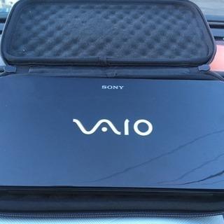 VAIO Type P VGN-P92LS ブラック
