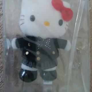 キティちゃんの人形