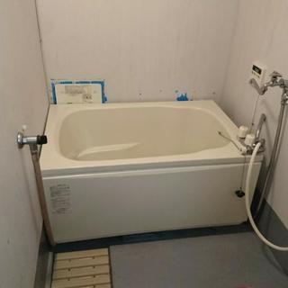 【最終値下げ】市営住宅 県営住宅 風呂セット 【条件により値引きあり】