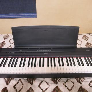 YAMAHA 電子ピアノ P-115