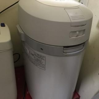 パナソニック生ゴミ処理機