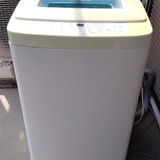 Haier洗濯機JW-K42K