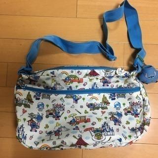 ディズニーランドのバッグ♪お値下げ♪