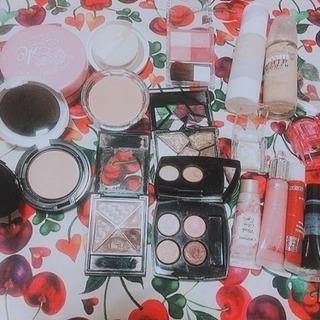化粧品 色々セット