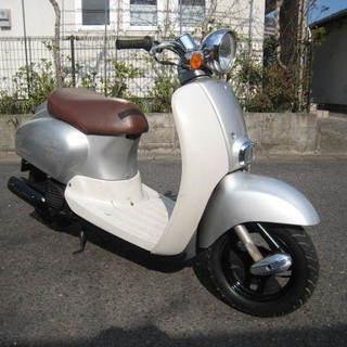 ★★★ホンダ AF54 ジョルノクレア 燃費の4サイクルバイクです!