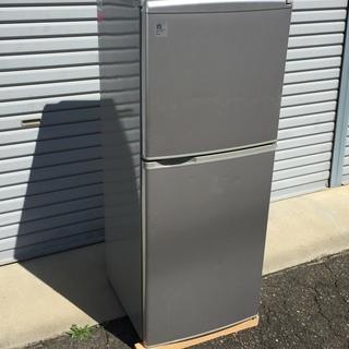 三洋  サンヨー  冷凍冷蔵庫 冷蔵庫 SR-141P 137L...