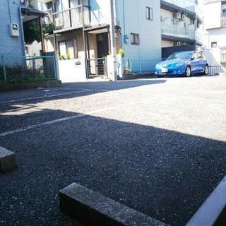 月極駐車場 即日~OK  残り2台 1万5千円 大田区大森東4丁...