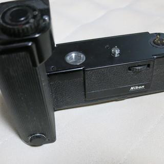 [ジャンク品]Nikon MD-15(Nikon FA用モーター...