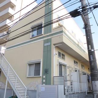 🉐初期費用5万円🙂築浅BT別ロフト付🏠家具or家電付🙂家賃590...