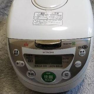 2004年製 炊飯器