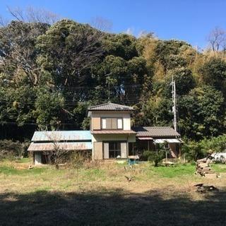 【貸物件】千葉県市原市の土地563坪 家庭菜園、農業ビジネスがオス...