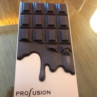 チョコレートパッケージ ハイライト⭐︎