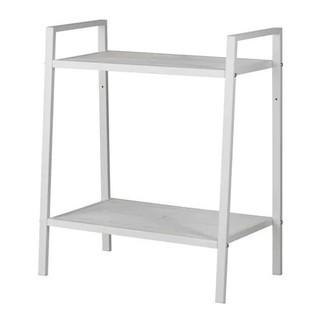 IKEA LERBERG レールベリ シェルフユニット ホワイト