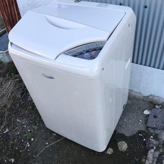 値下げしました 洗濯機5kg