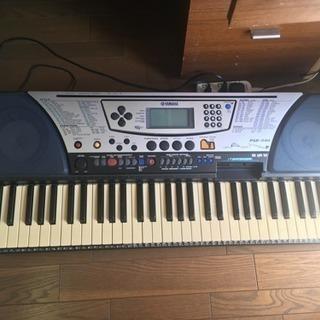 🔴配送可能!ヤマハ PSR-340 電子ピアノ
