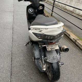 ⭐️シグナス3型 カスタム車⭐️ - バイク