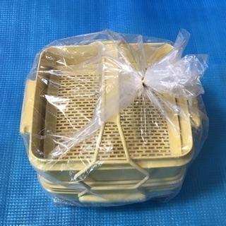 タッパーウェア  デュエット 2段弁当箱