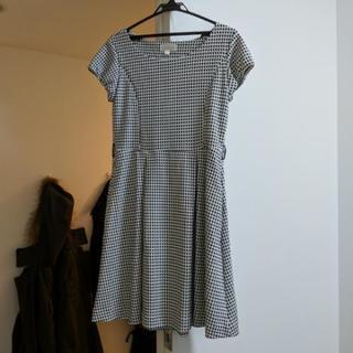 取引中 授乳服『スウィートマミー』ワンピース2点セット