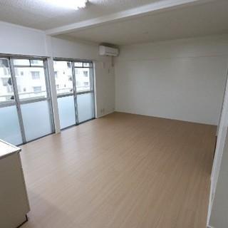 【初期費用は家賃のみ】宮崎市の限定2部屋の2LDKです☆この広さ...
